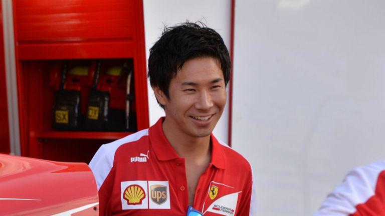 Kamui Kobayashi: Could he make a return to the grid?