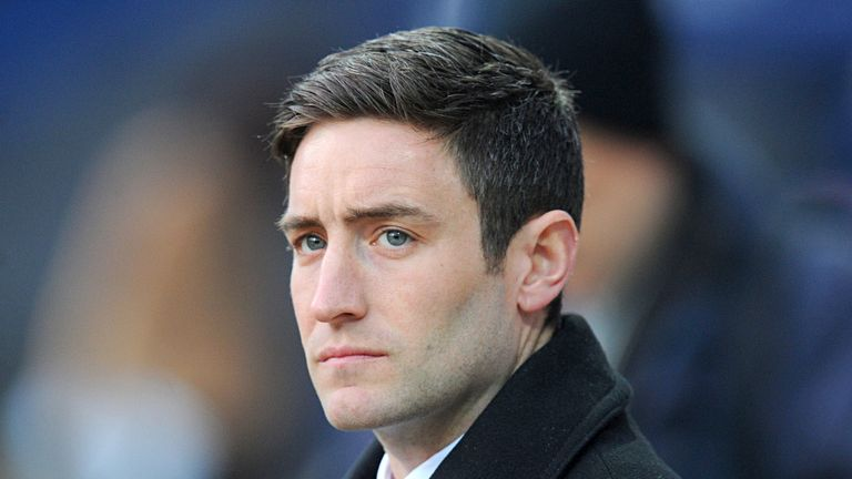 Lee Johnson: Youngster failed to make an impact