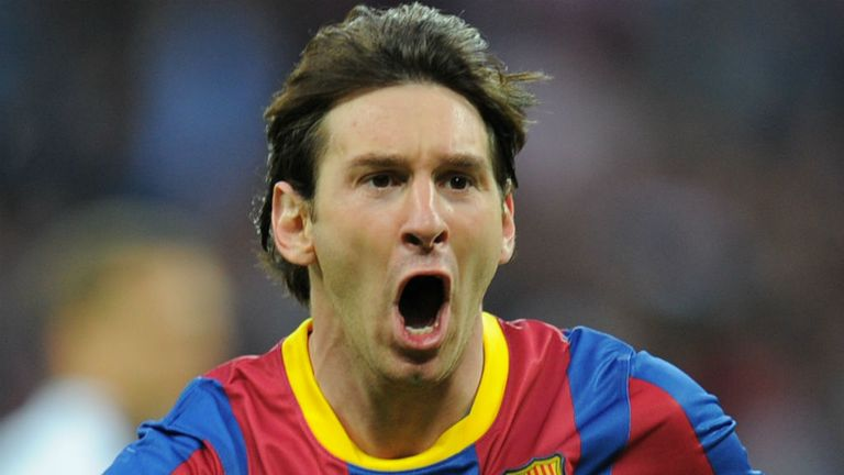 Lionel Messi: Committed to Barca cause