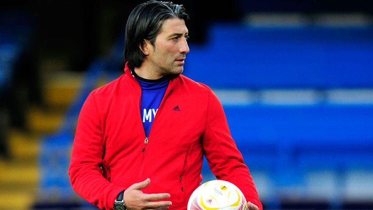Murat Yakin: Basel coach linked with Tottenham role