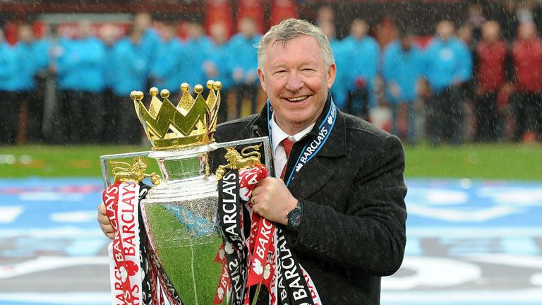 Sir Alex Ferguson: Former Manchester United boss has revealed secrets behind success