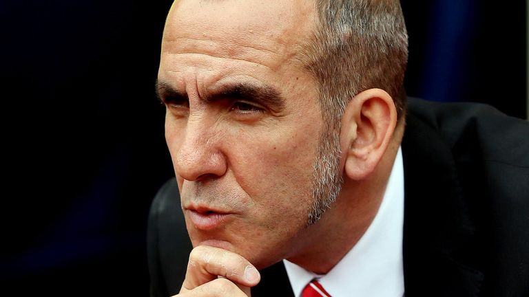 Paolo Di Canio: Looking at Inter options