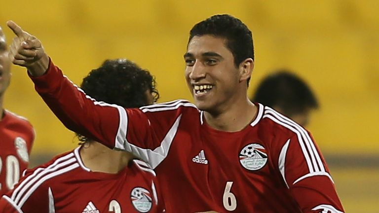 Ramy Rabia: Wanted by Sporting Lisbon