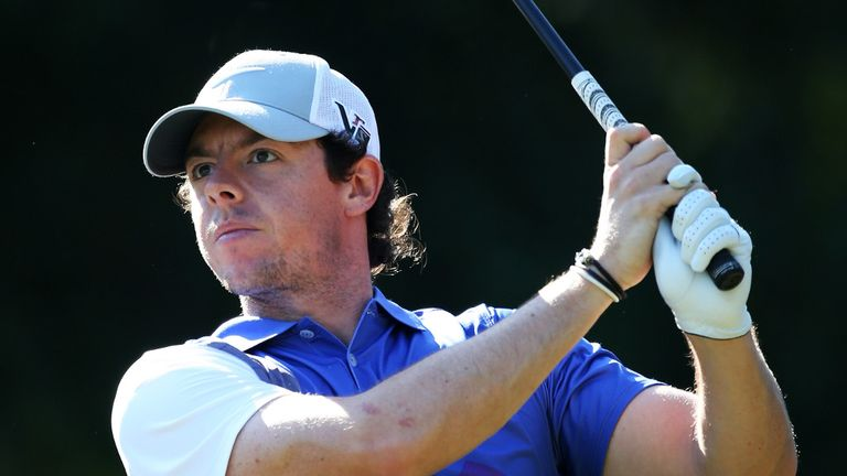 Rory McIlroy set to make second management change since October 2011