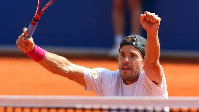 Tommy Haas: Won 14th ATP title in Munich