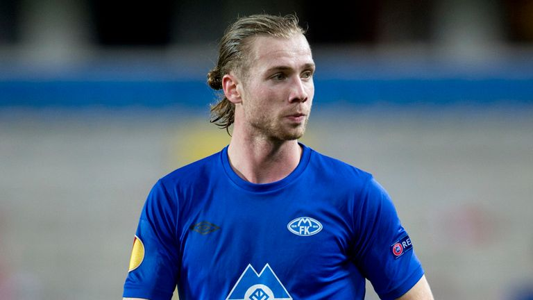 Jo Inge Berget: Could be set for Cardiff switch