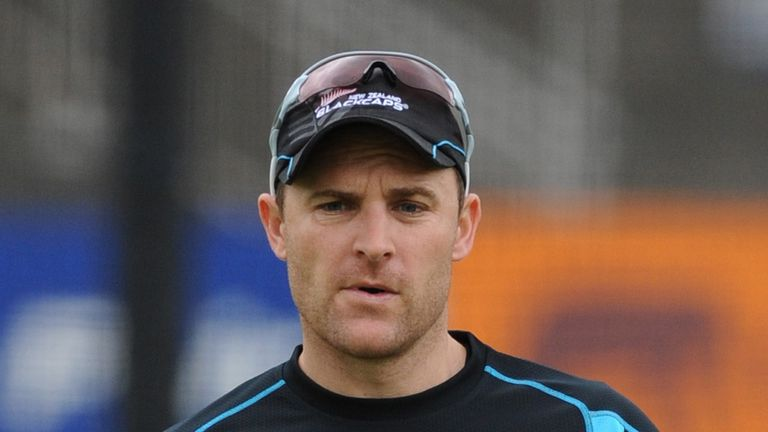 Brendon McCullum: Admitted class gap with England