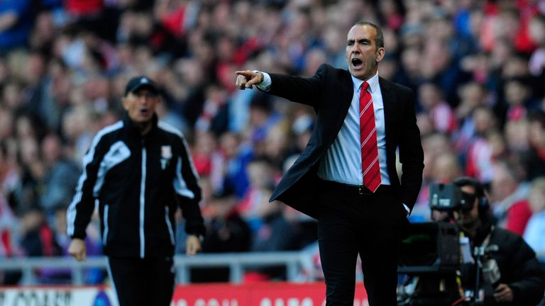 Paolo Di Canio: Sunderland manager wants mentality to change
