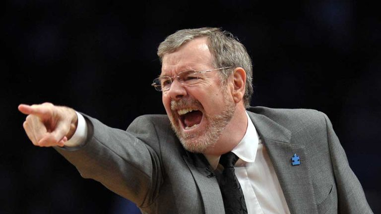 PJ Carlesimo: Fired by Brooklyn Nets