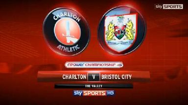 Charlton 4-1 Bristol City