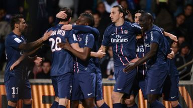 PSG: Open Ligue 1 campaign against Montpellier
