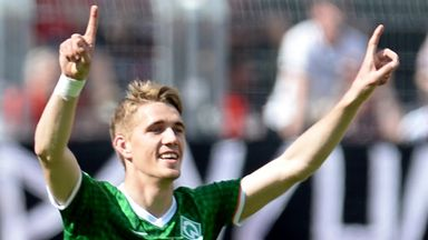 Nils Petersen: Not happy with start to pre-season