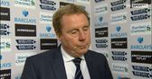 Redknapp: Changes are needed