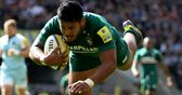 Manu Tuilagi: Centre should be given a run of club games before playing for England