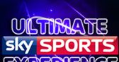 Win The Ultimate Sky Sports Experience