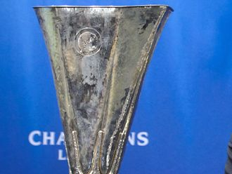 Europa League winners will earn a Champions League spot