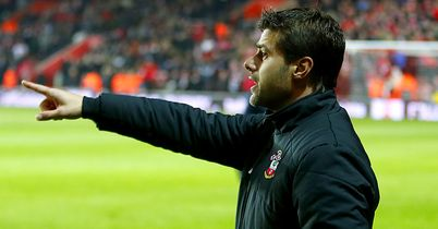Mauricio Pochettino: Has impressed Saints fans since his arrival