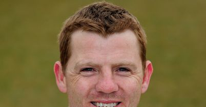 O'Brien denies Northants win