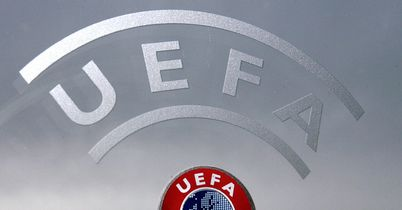 UEFA approve Nations League