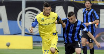 Atalanta denied winning finale