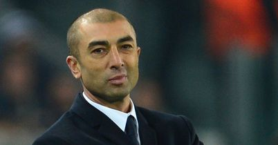 Roberto Di Matteo: Bookies favourite for West Brom job