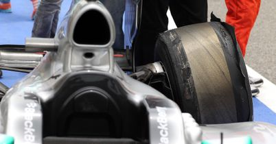 Pirelli warning over 2014