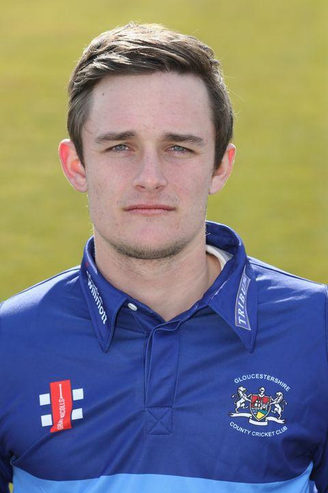 Gareth Roderick