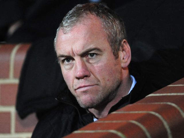 Brian McDermott: Happy to stick with same squad