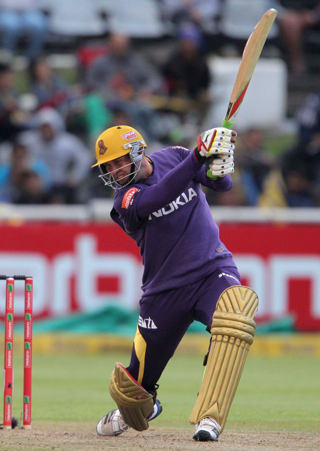 Jacques Kallis: Played a key role with both bat and ball