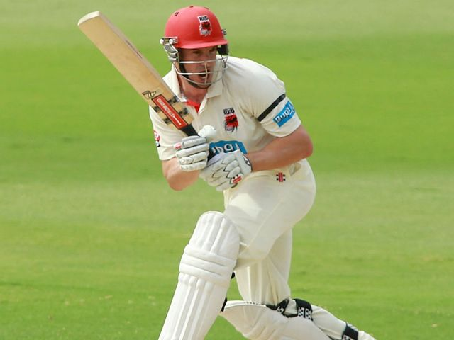 Klinger: Another ton this season