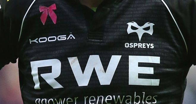Ospreys bolster their numbers ahead of the new season with the addition of Aisea Natoga