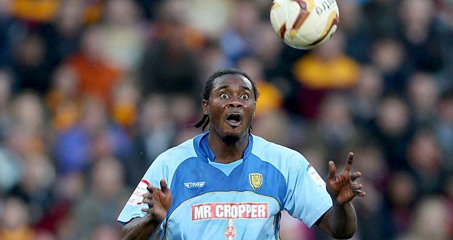 Calvin Zola: Set to retain his starting place