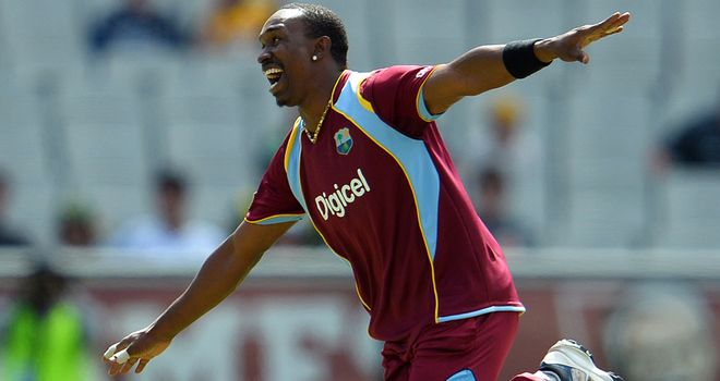 Dwayne Bravo: Looking for West Indies to be a threat in the upcoming ICC Champions Trophy