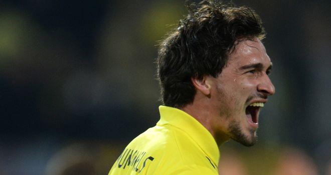 Mats Hummels: Backing Borussia Dortmund's continued rise
