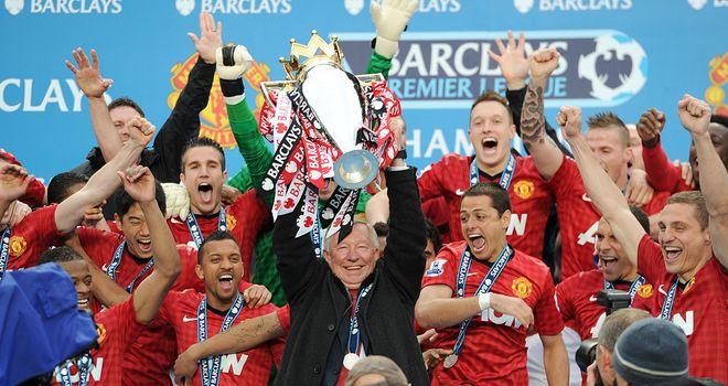 Premier League: Combined revenue increased by four per cent