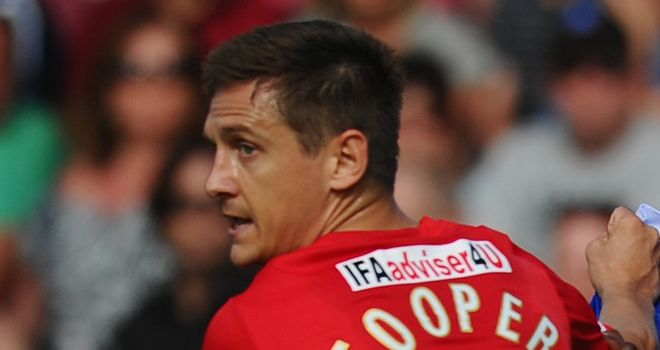 Shaun Cooper: Struggled with injury at Crawley