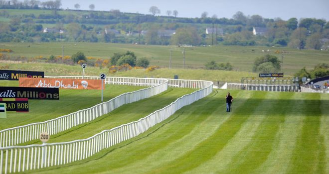 The Curragh: Home of racing in Ireland