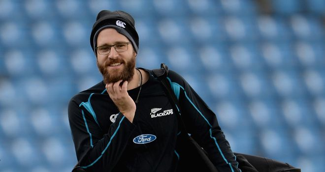 Daniel Vettori: Facing up to six months out following surgery