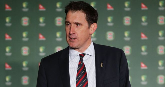James Sutherland: Warner attack was 'despicable'