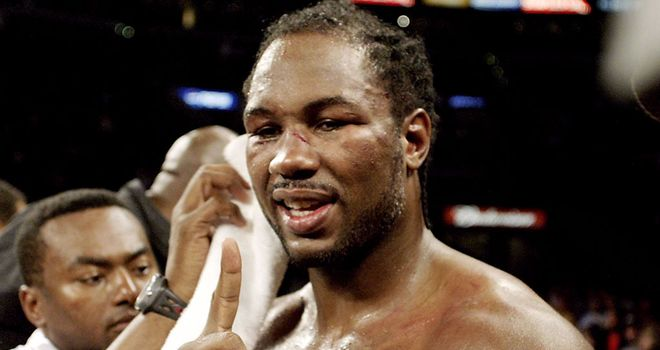 Lennox Lewis: Avenged the two defeats in his career