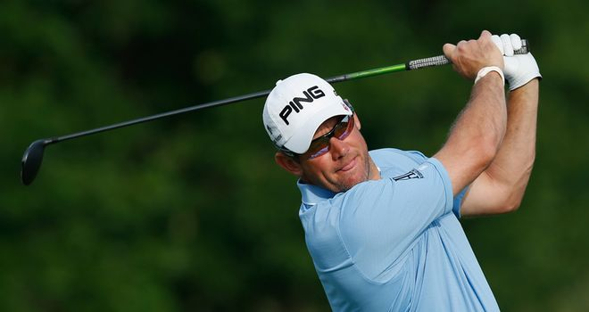 Lee Westwood: Can he win a first Major at Merion?