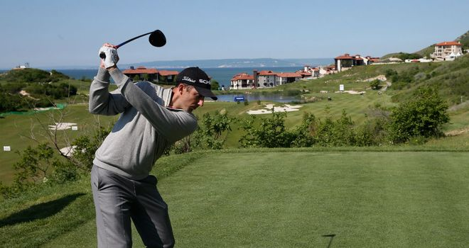Geoff Ogilvy: Believe the daunting Thracian Cliffs course could see some big numbers