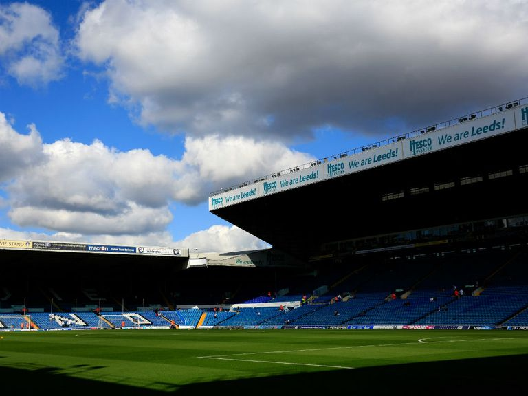 The strife continues at Elland Road