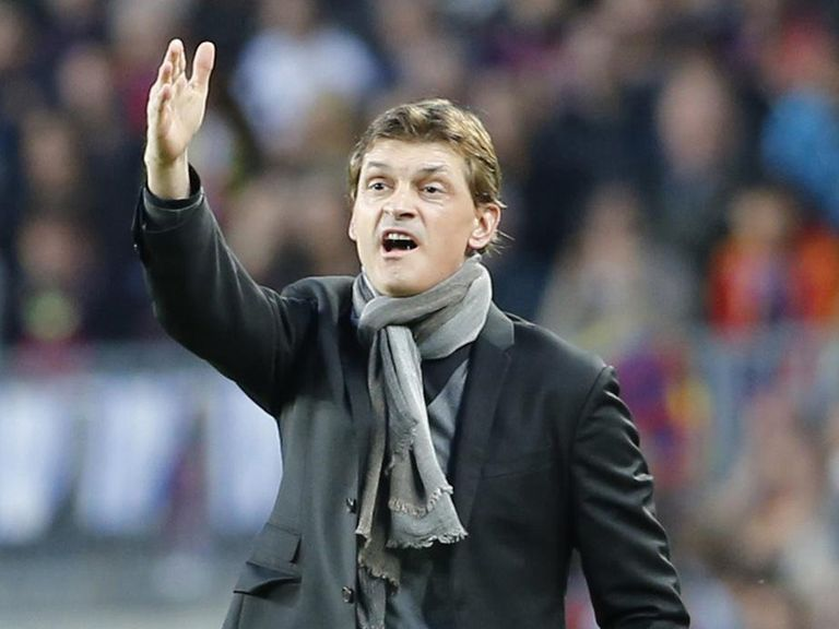 Tito Vilanova: Leaving Barcelona due to ongoing health concerns