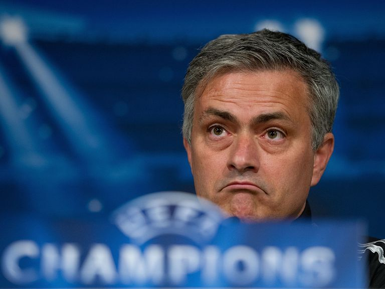 Mourinho: Expected to return to Chelsea