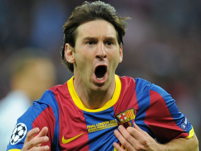 Lionel Messi: He and his father have both denied the allegations
