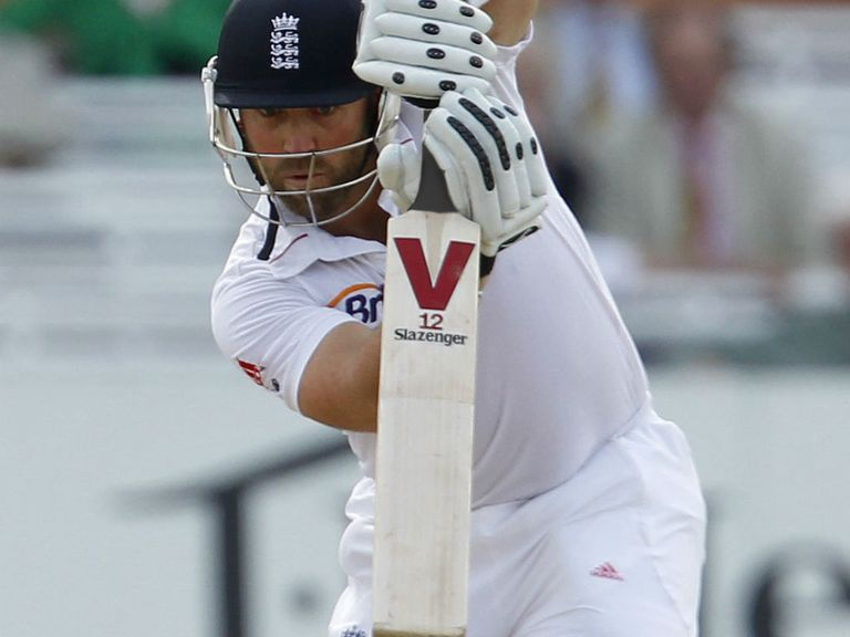 Matt Prior: Too big at 16/1 to be England's leading runscorer