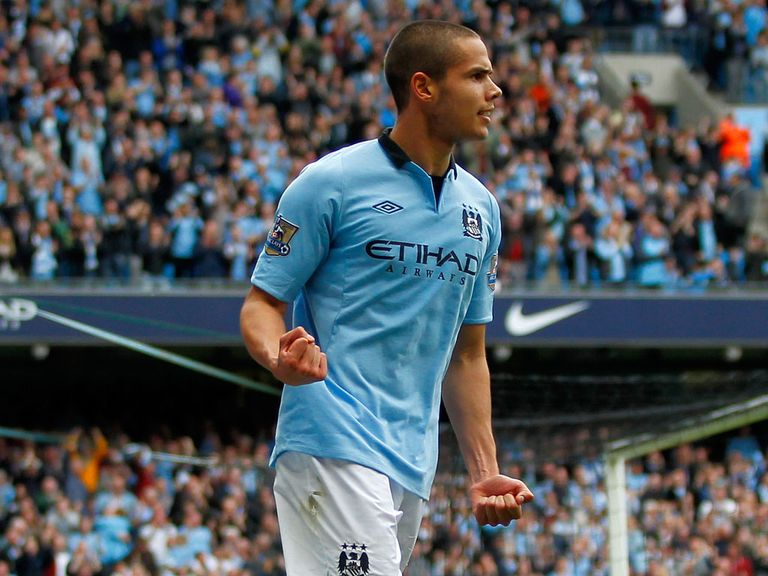 Jack Rodwell: Scored his first Manchester City goals against Norwich