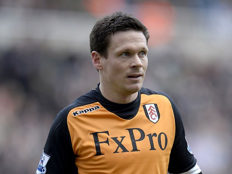 Sascha Riether: Signs deal to stay at Fulham