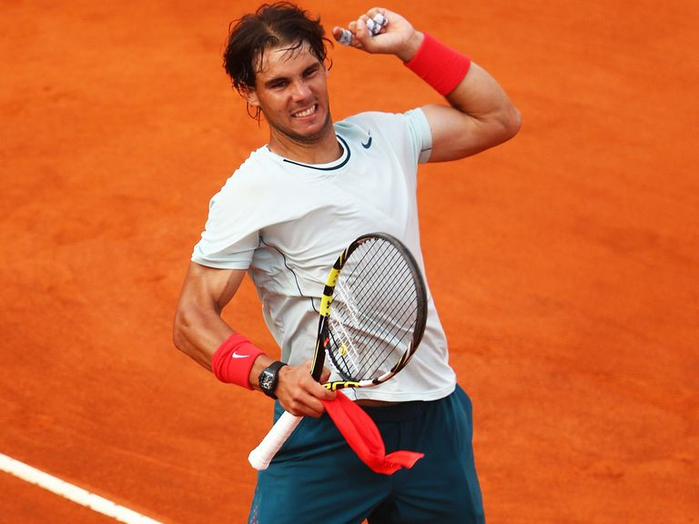 Rafael Nadal: Calls for him to be awarded the top seeding have been resisted